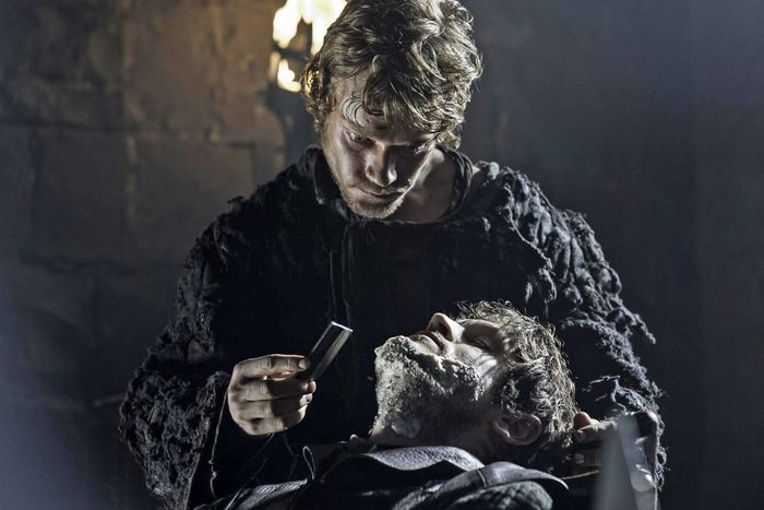 The 10 Best Game of Thrones Duos