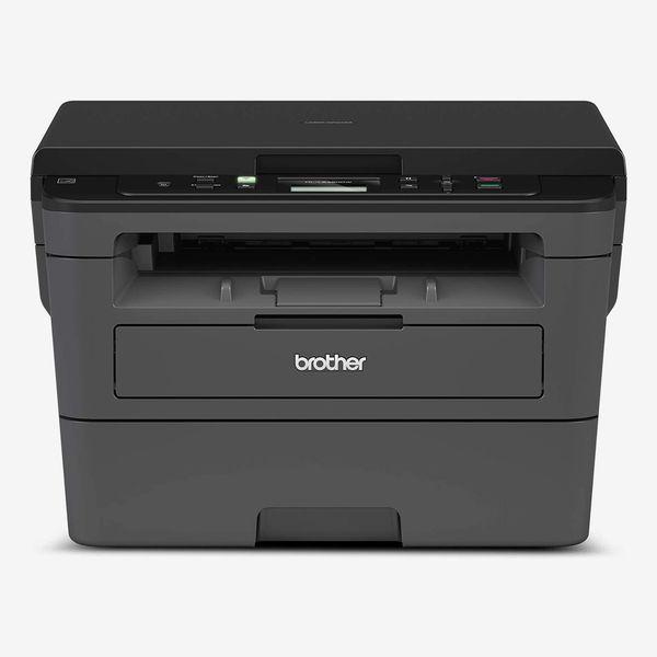 Brother Monochrome Laser Printer HLL2390DW