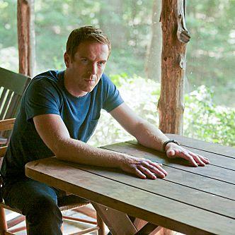Damien Lewis as Nicholas
