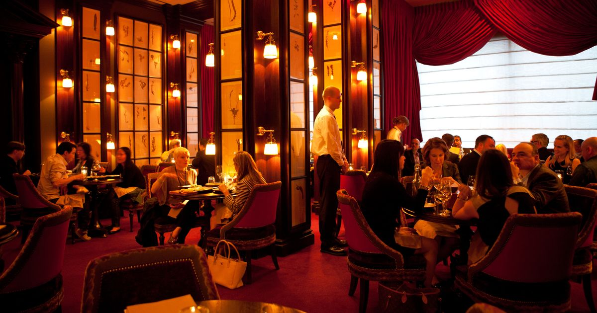 The Absolute Best Place to Drink Wine in New York