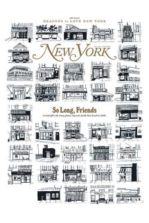 Reasons to Love New York (December 2020)