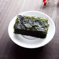 Experts Are Working to Make Seaweed the Next Kale