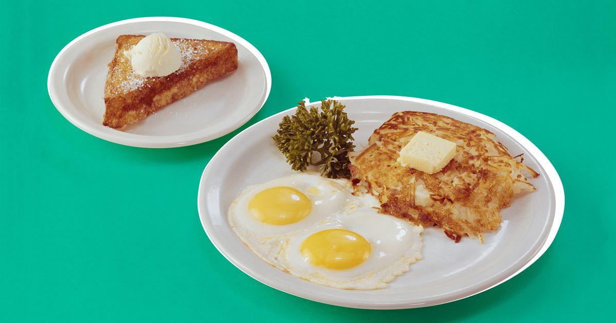 Breakfast Isn't Pointless, But It's Having an Identity Crisis