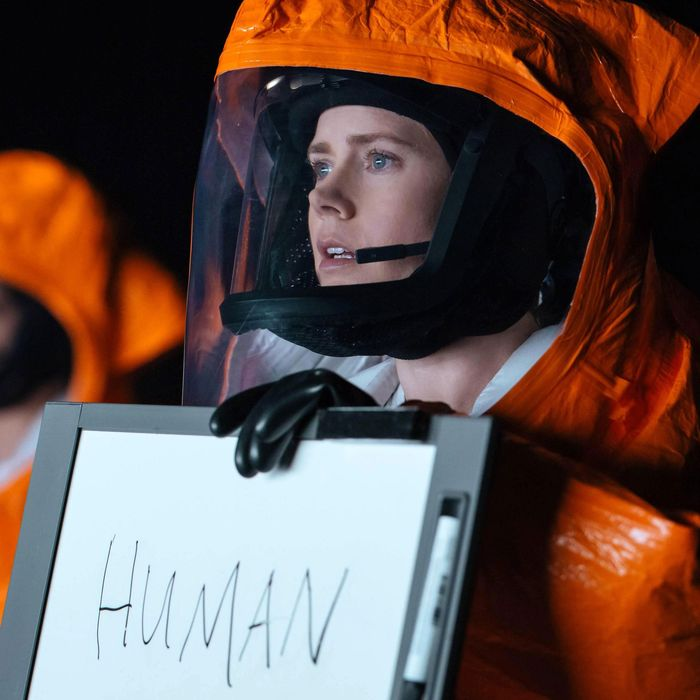The Twist In Arrival Is More Than Just A Surprise Ending