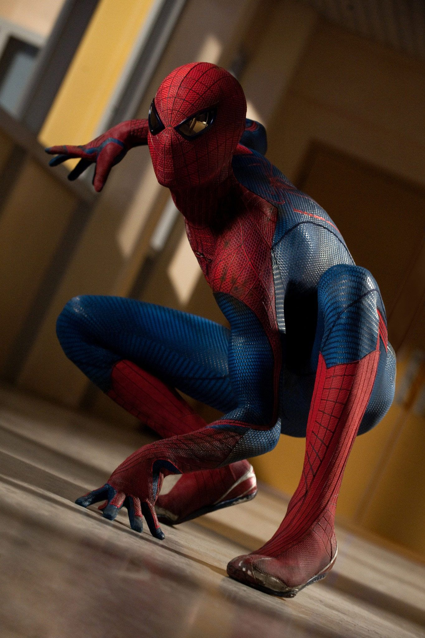 What Was Cut From The Amazing Spider Man