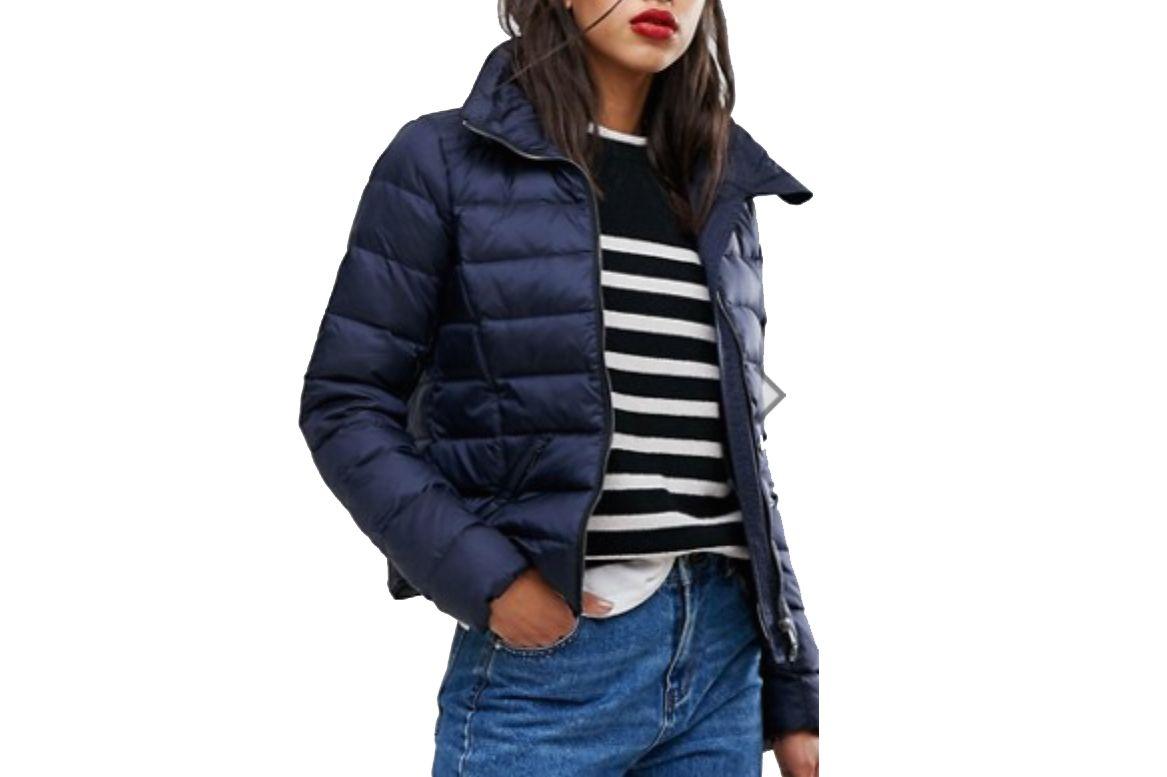Vero Moda Down Padded Jacket