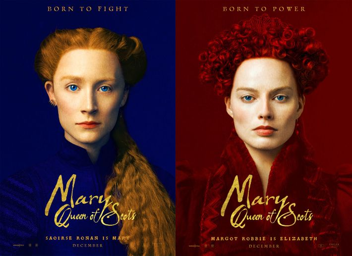 Image result for mary queen of scots poster