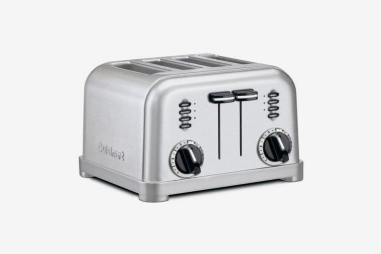 The 5 Best Long Slot Toasters