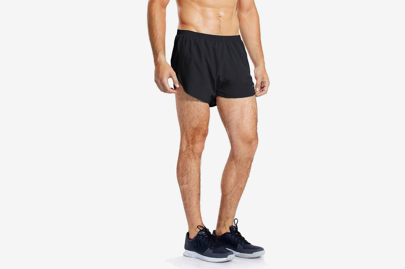 8e0da76efd Baleaf Men's Quick-Dry Lightweight Pace Running Shorts
