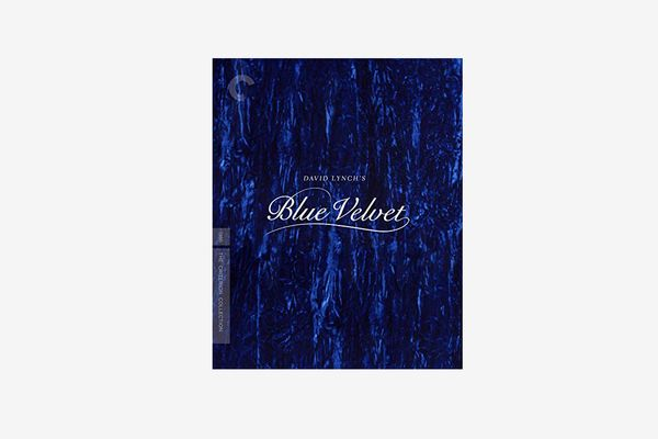 The Criterion Collection's Blue Velvet
