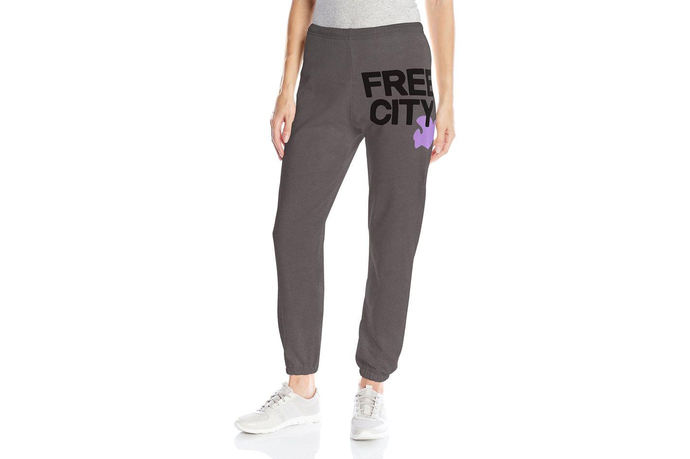 Free City Women's Sweatpants