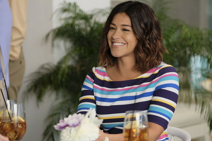 Jane the virgin cast chapter 12 : Kindaichi shonen no