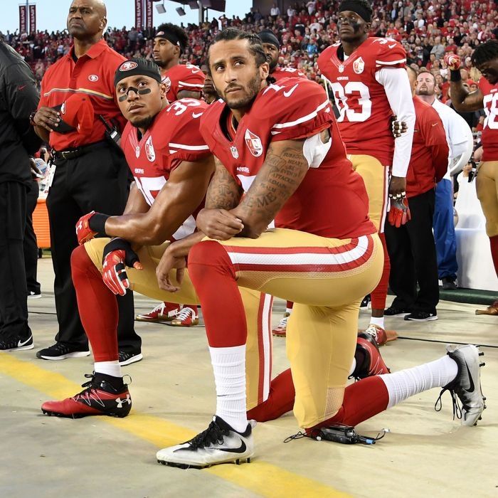 32d43086854 Colin Kaepernick and Protest As a Leap of Faith