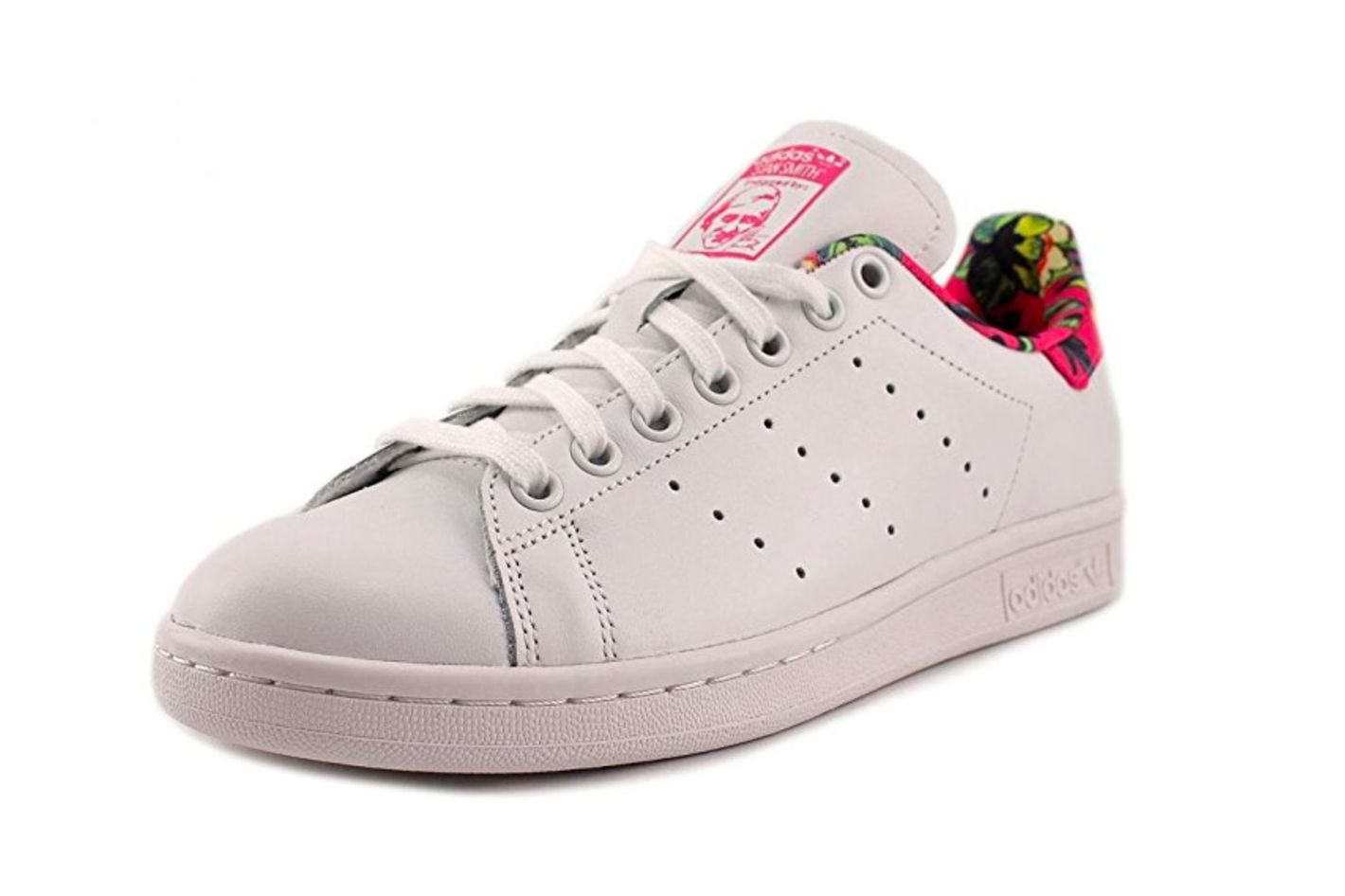 buy online c3e33 3cd60 Adidas x FARM Stan Smiths