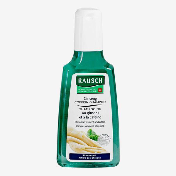 Rausch Ginseng Caffeine Shampoo (200 ml)