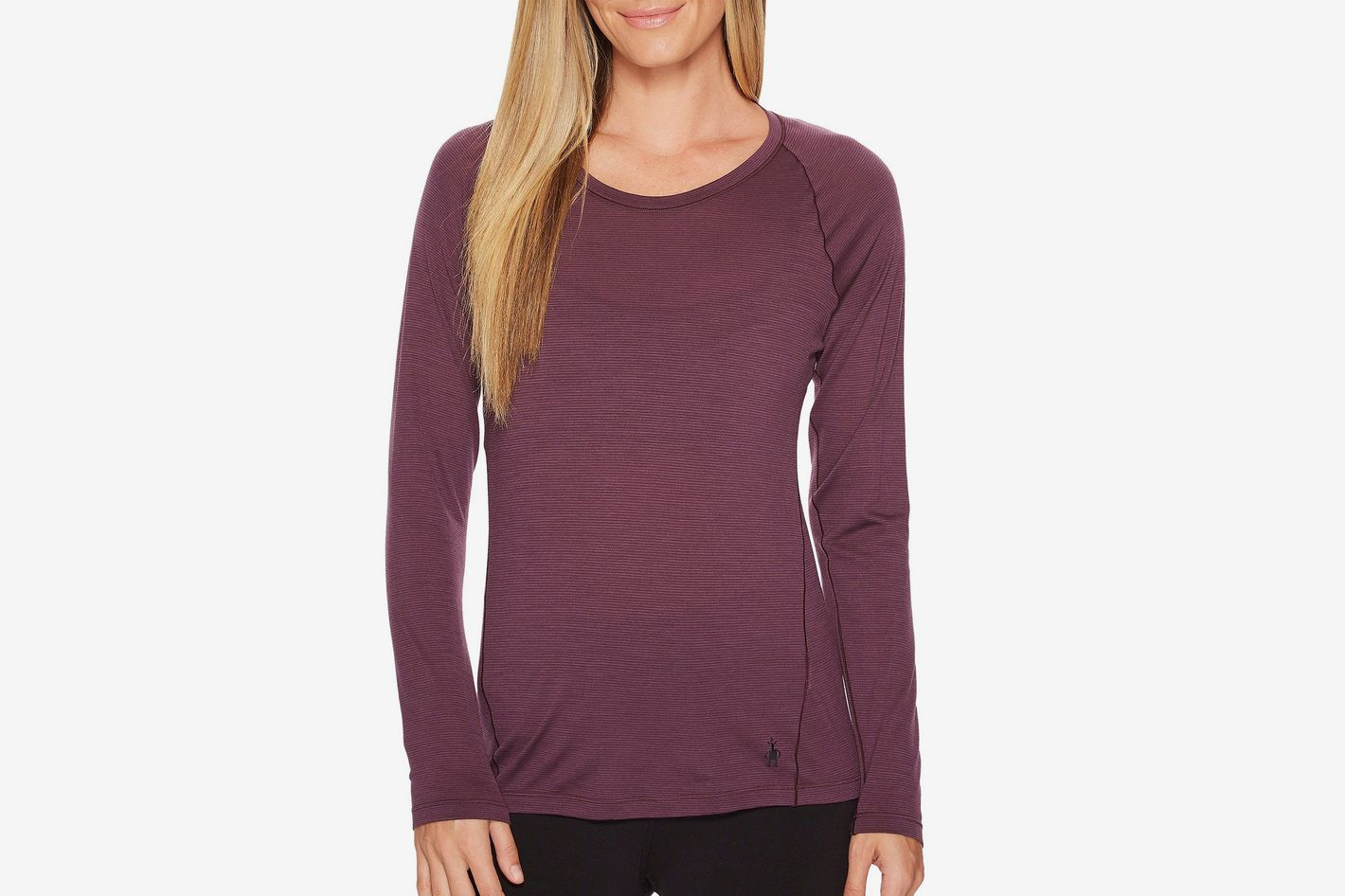 Smartwool Women's Merino 150 Baselayer Pattern Long Sleeve