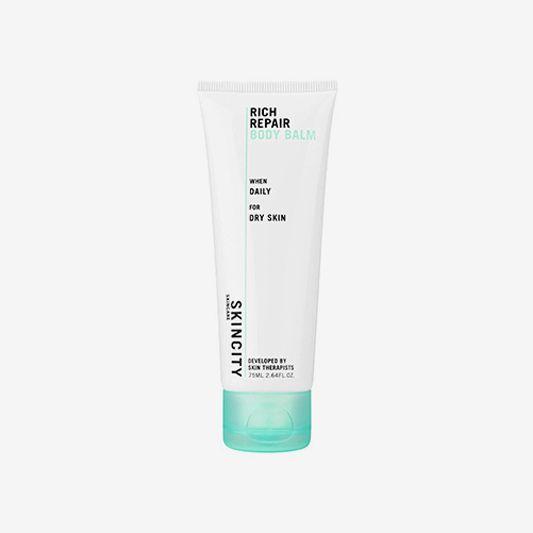 Skin City Skincare Rich Repair Hand Cream 75ml