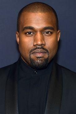 Kanye West, a god.