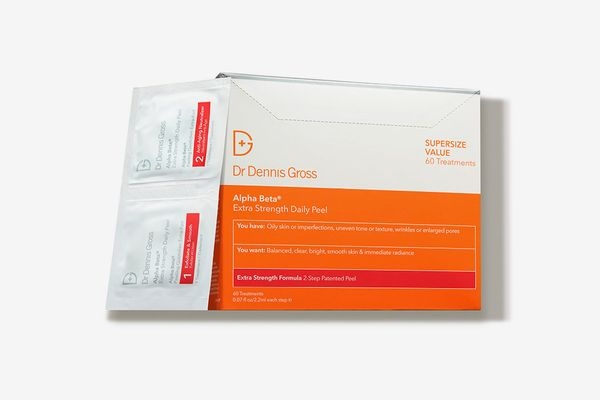 Dr. Dennis Gross Skin Care Alpha Beta Extra Strength Daily Peel Packettes