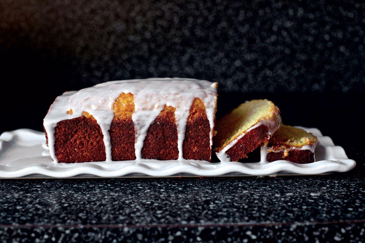 smitten kitchen carrot cake - Kitchen Cabinets