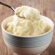 There's Now a Food Factory Powered by Mashed Potatoes