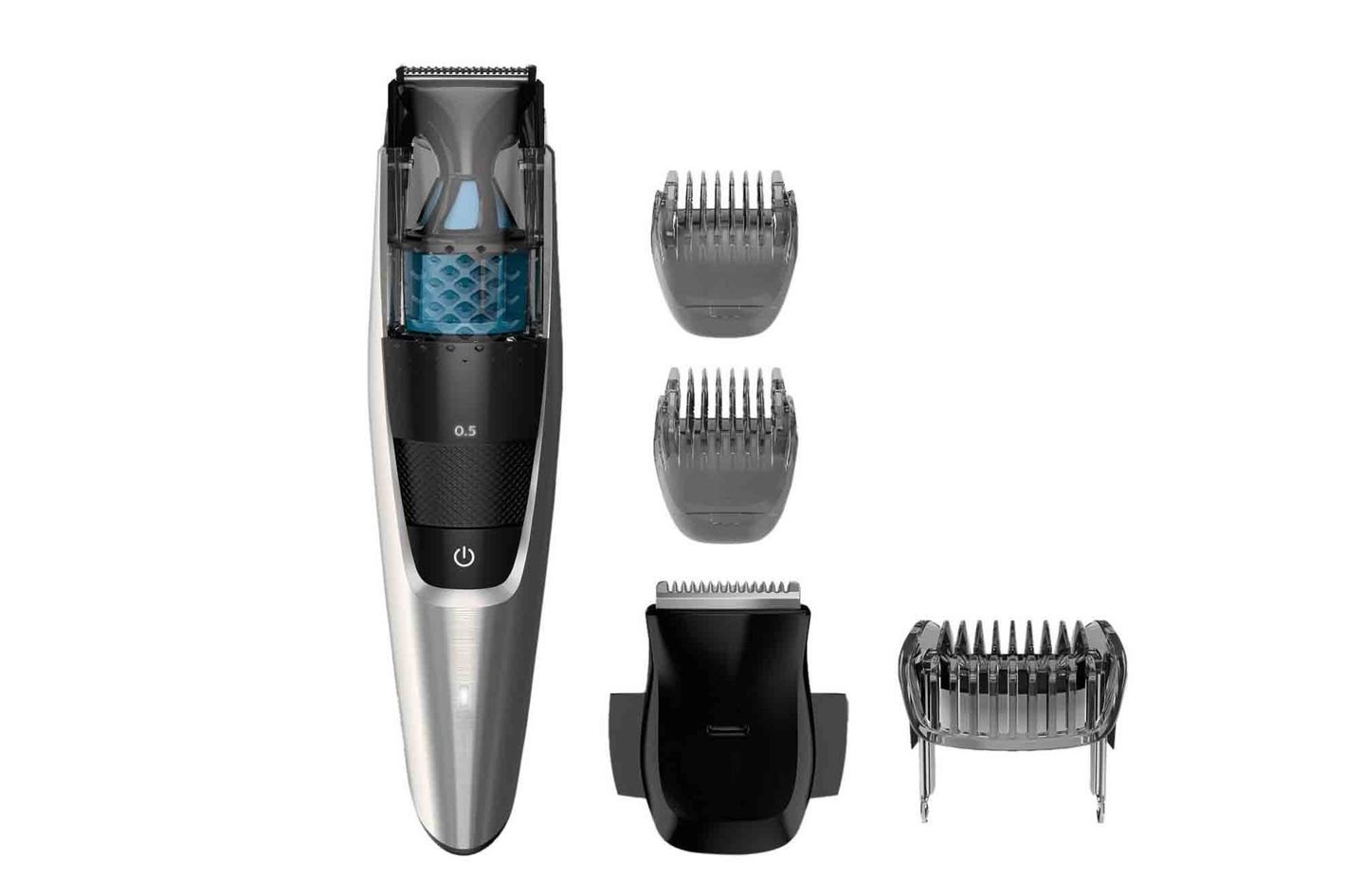 Philips Norelco Beard Trimmer Series 7200 at Amazon