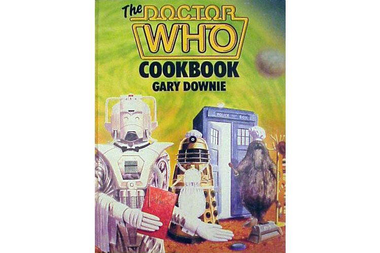 Exterminate! Exterminate! Broil for four minutes on high!