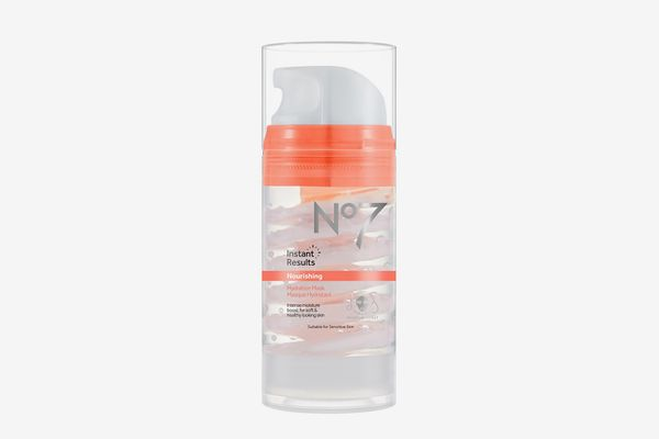 Instant Results Nourishing Hydration Mask