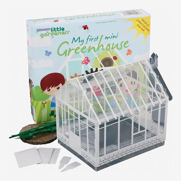 Mr Fothergills Mini Greenhouse