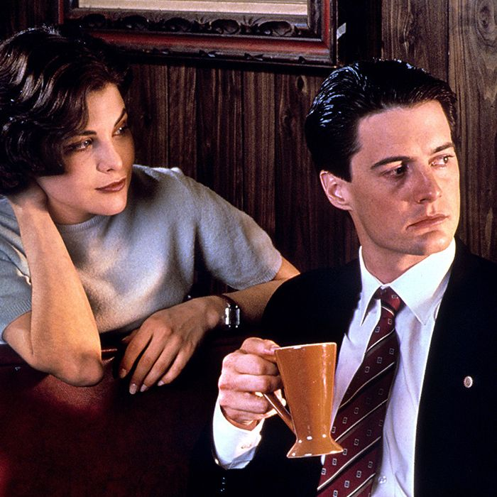 The Quirky Allure of Twin Peaks