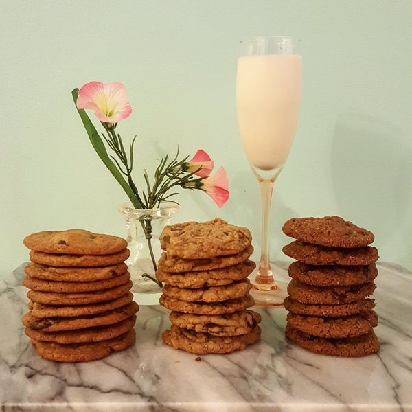 From Here to Sunday: Taster's Club Cookie Subscription - 3 Months