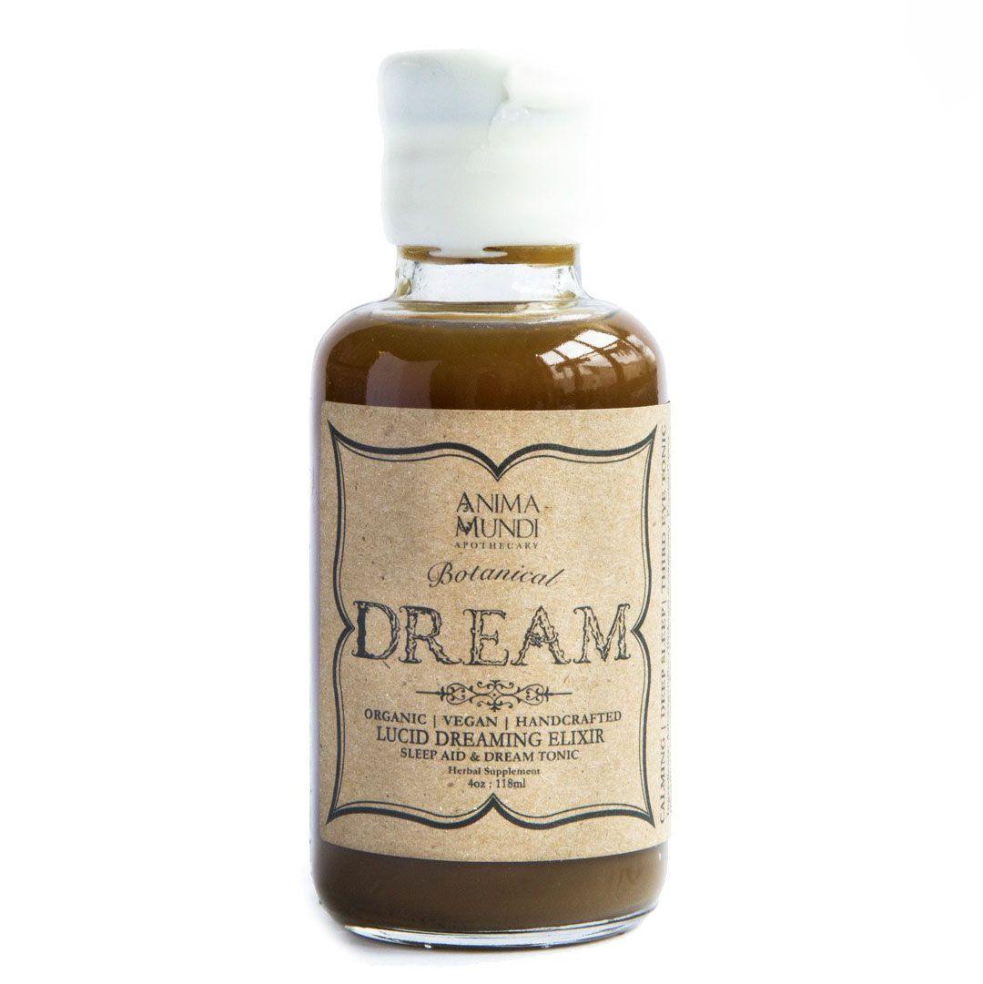 Ensueno Lucid Dreaming Elixir