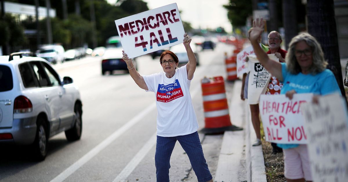 nymag.com - Ed Kilgore - No, Medicare for All Isn't Just Like Medicare, But for All