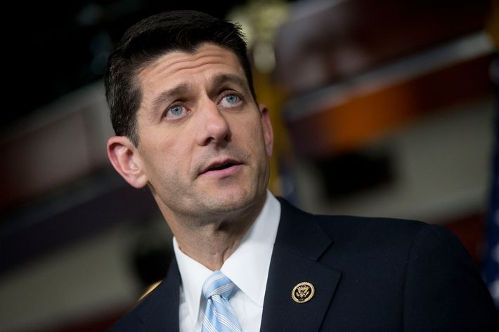 Ryan Willing to Run for House Speaker as 'Unity' Candidate