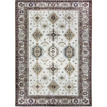 Ruggable Washable Stain Resistant Rug Noor Taupe