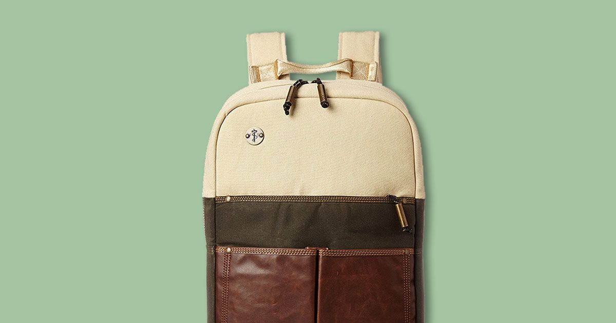 the best backpack is cheap vegan and available on amazon