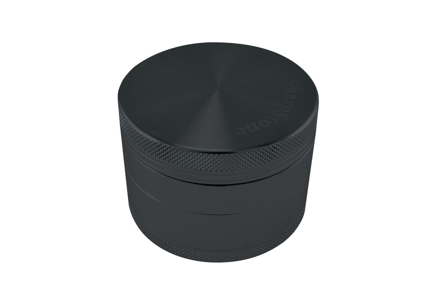 "Sharpstone® 2.5"" Solid Top 4 Piece Grinder"