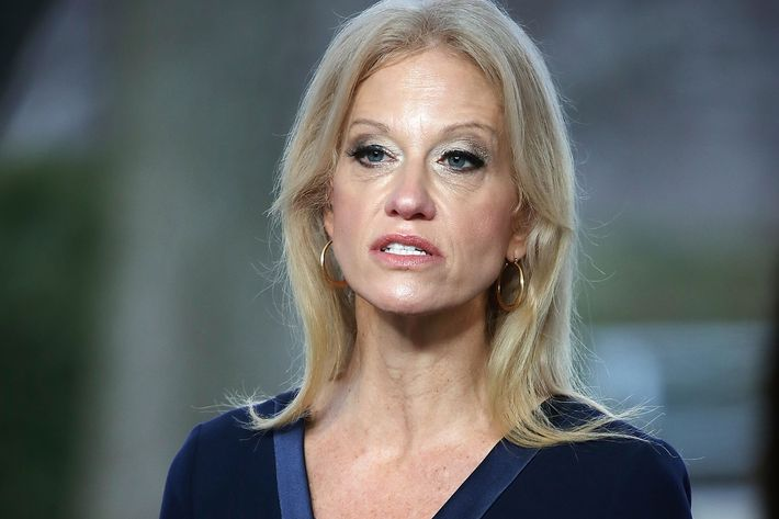 Kellyanne Conway 'counseled' after boosting Ivanka's business on TV