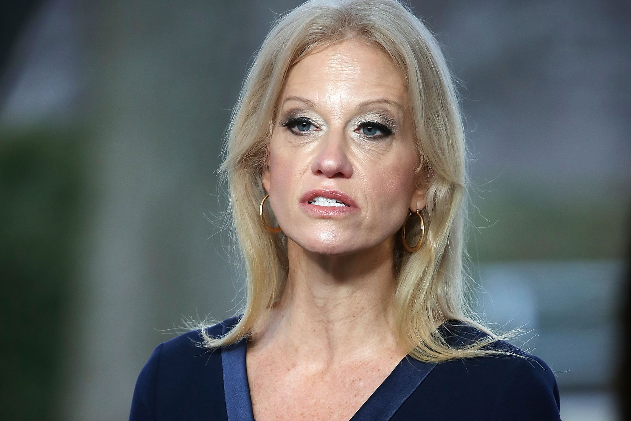 watchdog hits kellyanne conway formal ethics complaint washington the office of government ethics and white house counsel s office the complaint claims conway s remarks violated federal law and ethics