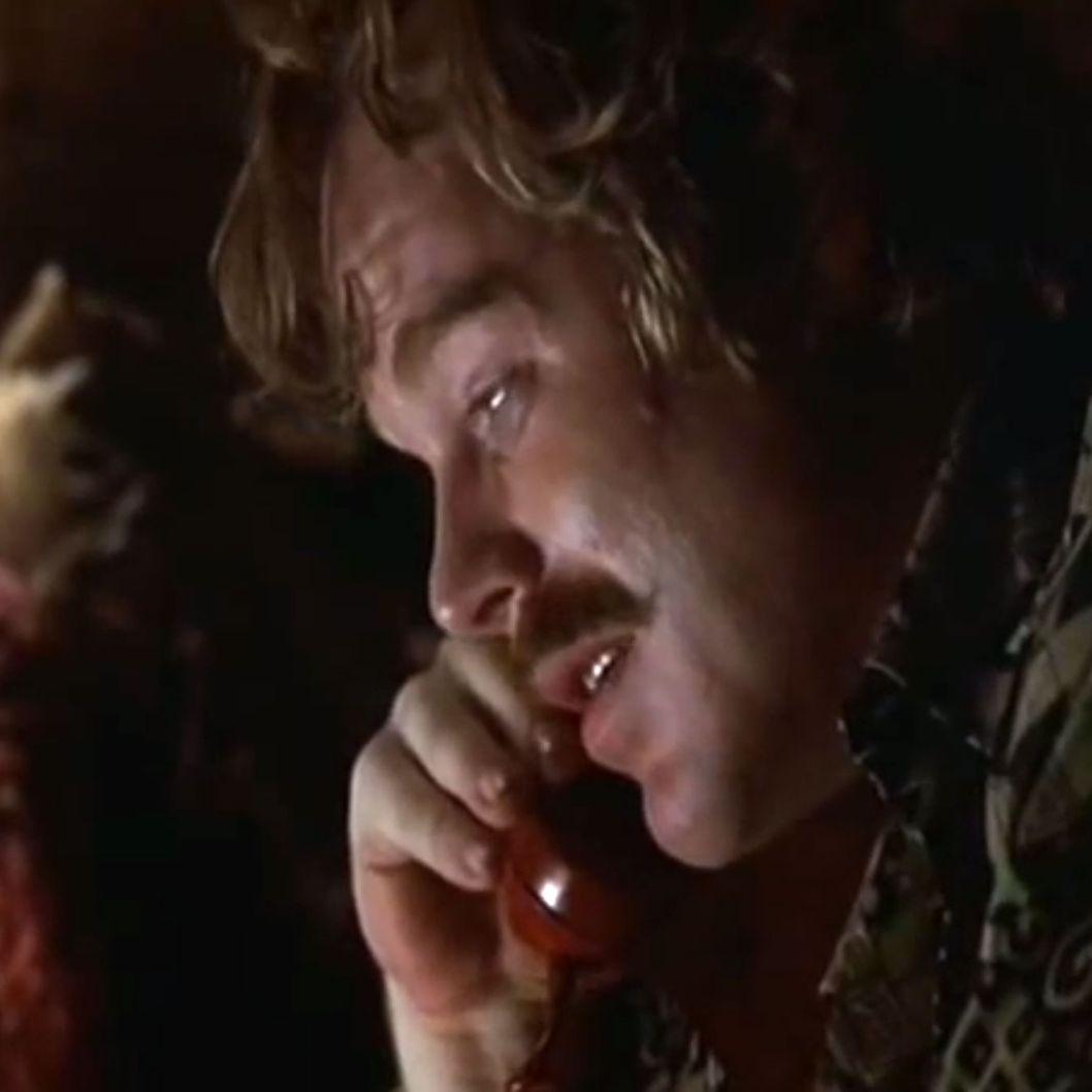 Crowe on Watching Hoffman Become Lester Bangs -- Vulture