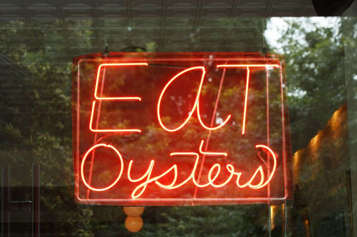 Zadie S Oyster Room Is The Single Concept Restaurant You