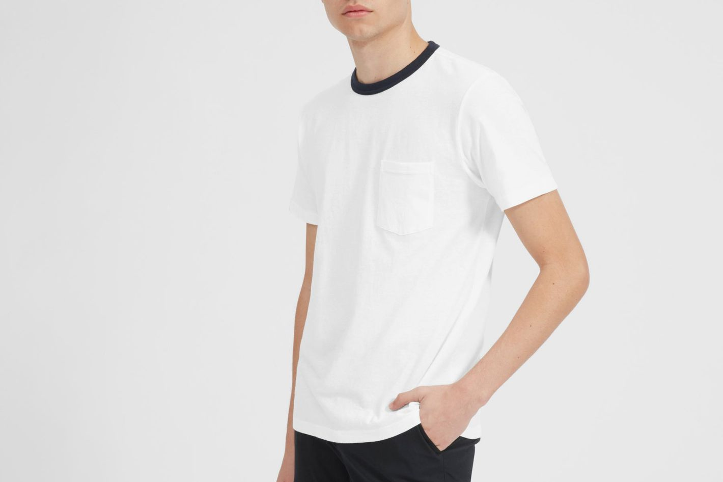 Everlane Cotton Pocket