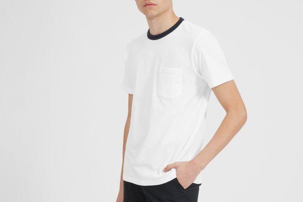 Everlane Cotton Pocket