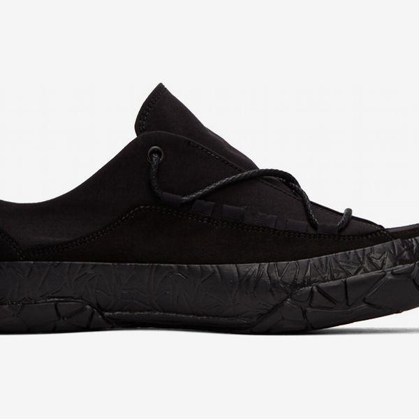 Issey Miyake Blank Canvas NY Sneakers