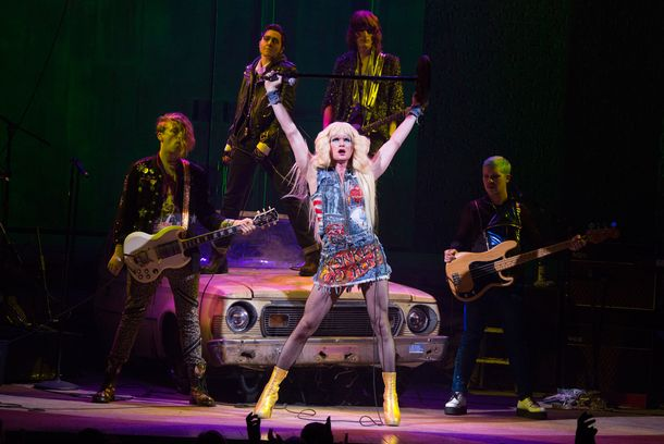 Hedwig Creators Break Down How They Changed the Script for Broadway