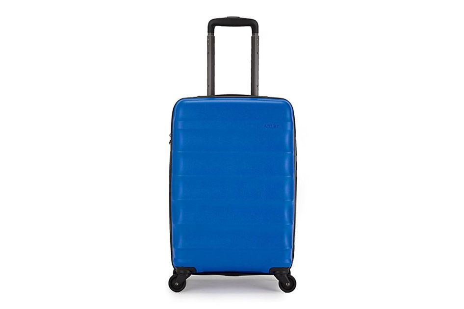 Best rolling luggage Antler