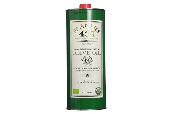 Frankies 457 Spuntino Extra Virgin Olive Oil