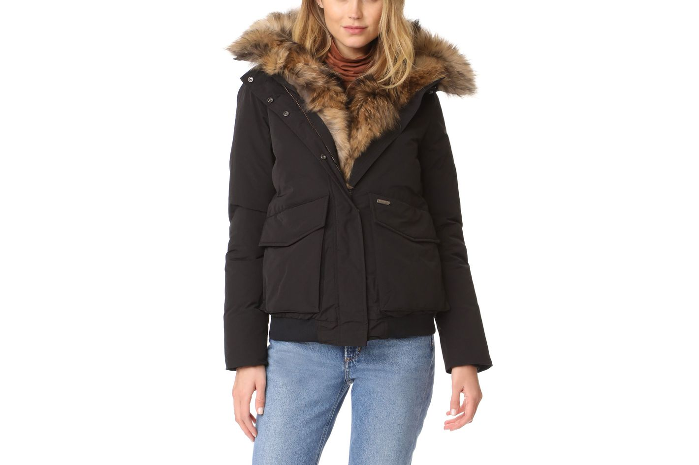 7ef5d6607 Best Coats, Jackets On Sale at Shopbop Black Friday Sale