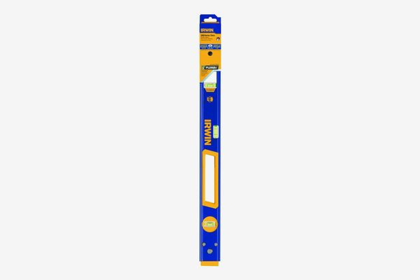 Irwin Tools 2050 Magnetic Box Beam Level. 24-Inch