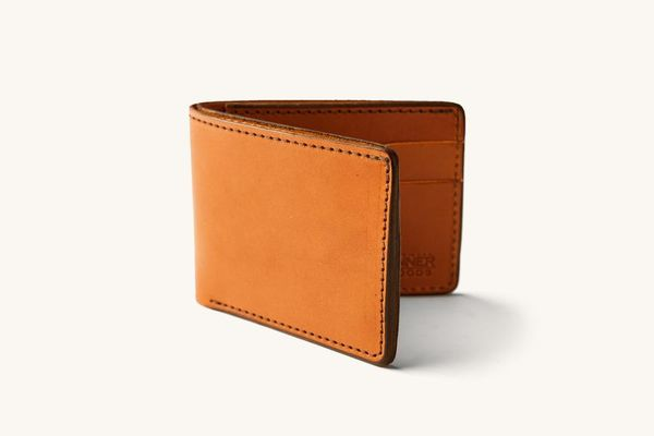 Tanner Goods, Utility Bifold Wallet